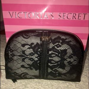 Victoria's Secret Cosmetic Make up case
